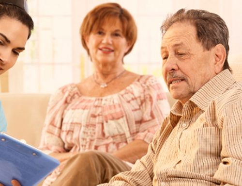 When is it right for homecare ?